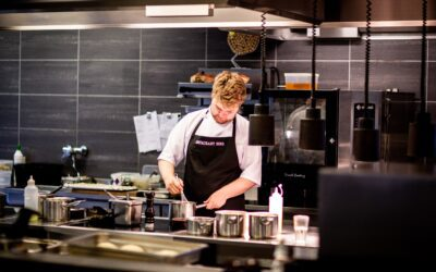 What to Know About the Restaurant Revitalization Fund